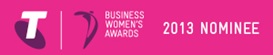 business-womens-award-2013